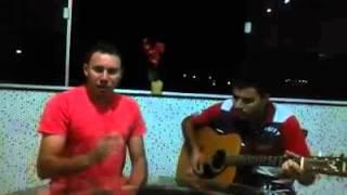 Leandro e Fernando cantam Horizonte azul