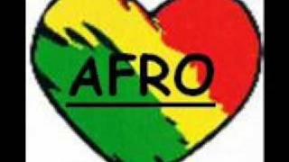 carolina - Afro