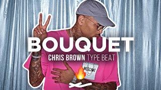 "[FREE] Chris Brown Type Beat 2017 - ""Bouquet"" | Trap Hip-Hop & R&B Instrumental (Prod. by Xerah)"
