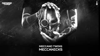 Meccano Twins - Meccanicks (Brutale 777)
