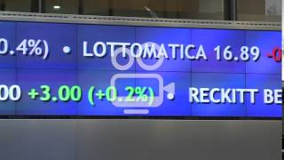 SOTCKS AND SHARES TICKER LONDON STOCK EXCHANGE