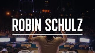 ROBIN SCHULZ – NATURE ONE ACTION (SHOW ME LOVE)