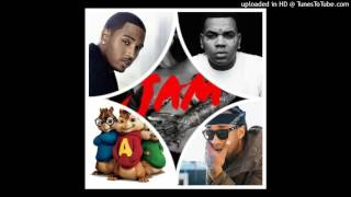 Kevin Gates- Jam( feat. Ty Dolla $ign, Trey Songz, and Jamie Foxx)(Chipmunk Version)