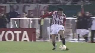 River Plate 2x3 São Paulo - Copa Libertadores 2005 - Narração José Silvério