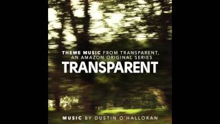 Transparent Theme (Solo Piano Version)