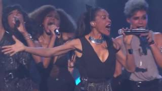 En Vogue & June's Diary - Free Your Mind (Live @ Greatest Hits 21/07/2016)