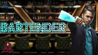 Alpha - Bartender (Prod. Calicchio) English/Spanish version