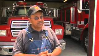 Waste Watch examines rural fire department