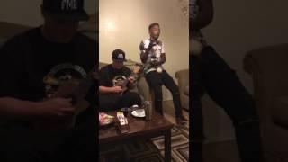 Einer Bankz & Scotty Cain - Gettin' Money Acoustic Remix