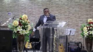 Está vindo Novidade de Deus para tua Vida - Otoni de Paula Jr