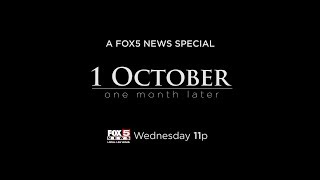 1 October: One Month Later - A FOX5 News Documentary