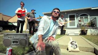 Housewife - Ghetto Music (Official Music Video)