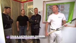 Colin & Justin's Cabin Pressure | Season 2 Episode 11 Trailer