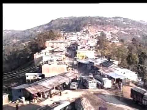 Dharan (Hill Tourism)