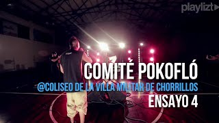 playlizt.pe - Comité Pokofló - Ensayo 4
