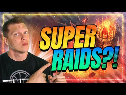 DOUBLE Dungeon Runs is LIVE! | RAID Shadow Legends