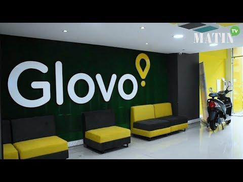 Video : Immersion dans l'univers de Glovo et des glovers