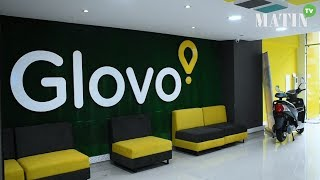 Immersion dans l'univers de Glovo et des glovers