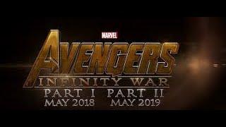 """Avengers Infinity War """"Centuries"""" (FalloutBoy)"""