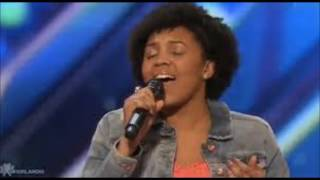 Baltimore News: Jayna Brown Slays America's got Talent