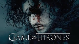 Game of Thrones - Home Credits Music (6x02)