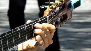 Best of Estas Tonne, the god of the guitar