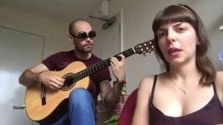 Gasso - O jeito dela (cover)