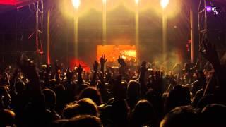 Festival WeAre Together! @ Dock des Suds - 31/10/14 (Worakls Orchestra)
