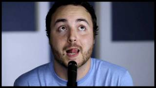 Tonight Tonight - Hot Chelle Rae (Cover by Kevin Littlefield and Jake Coco)