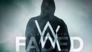 Faded (Alan Walker) by TheNoobFlutist™
