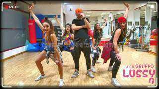 Chantaje - Shakira ft Maluma  by Luzmar Fitness Dance Choreography Zumba
