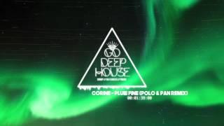 Corine - Pluie Fine (Polo & Pan Remix) (Music video)