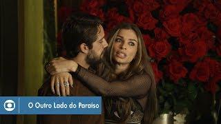 O Outro Lado do Paraíso: capítulo 04 da novela, sexta, 27 de outubro, na Globo