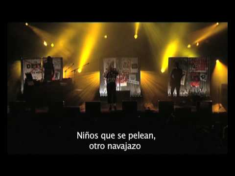 keny-arkana-5eme-soleil-spanish-sub-alexis-rieger