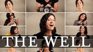 JJ Heller - The Well (Official Music Video)