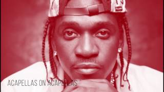 Pusha T - Drug Dealers Anonymous (ft. Jay Z) | Acapella