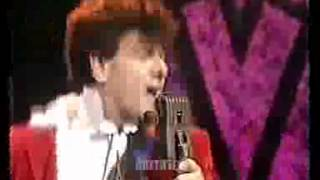 Gary Glitter - Another Rock 'n' Roll Christmas 3-2-1 Tv Show 1984