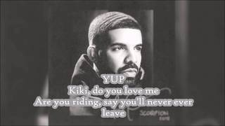 Drake - Kiki do you love me