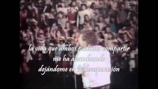 Foreigner - That was yesterday (Subtítulos español)