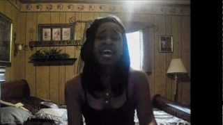 Beez in the trap- Nicki Minaj ft 2 chains (cover)