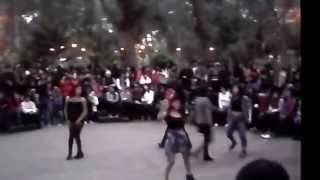 Koizora Queens 4minute Crazy Casting Parque Castilla