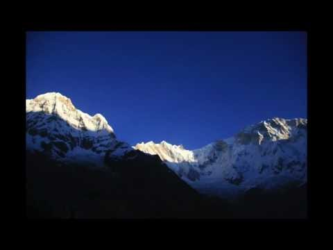 Road to Annapurna Sanctuary Opening Movie