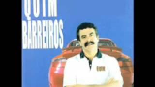 Quim Barreiros - Ela Estava Contusa [Álbum - Meu Dinossauro - 1994]