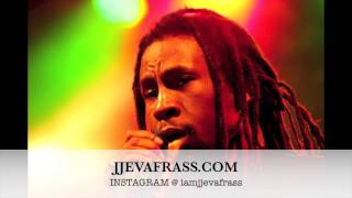 Jah Cure - Stronger Than Before | Cardiac Keys Riddim | May 2013