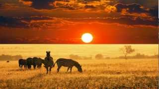 Hans Zimmer - Tears of the Sun Soundtrack - Yekeleni part I - Mia's lullaby