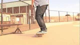 Joes Skatepark Throwback. K Si - Sure