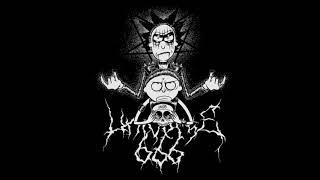 Rick and Morty - Human Music (Metal)