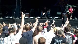 Ugly Kid Joe - Devil's Paradise (live @ Wacken Open Air 2013)