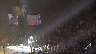 Metallica: Stone Cold Crazy (MetOnTour - Manchester, England - 2017)