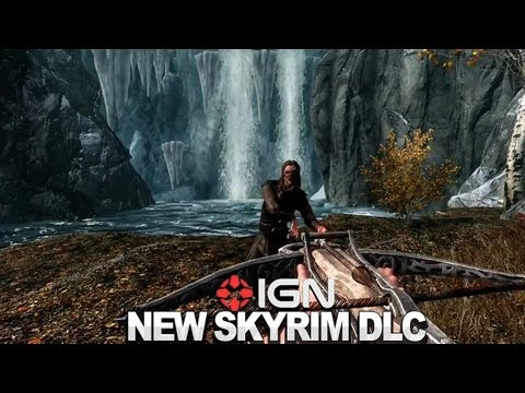 IGN News - Next Skyrim DLC Could Be Called Redguard